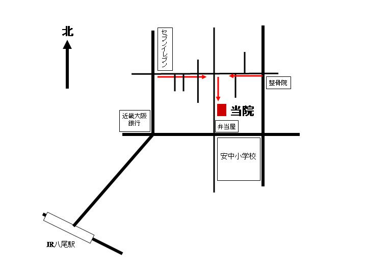 上江田眼科地図190115